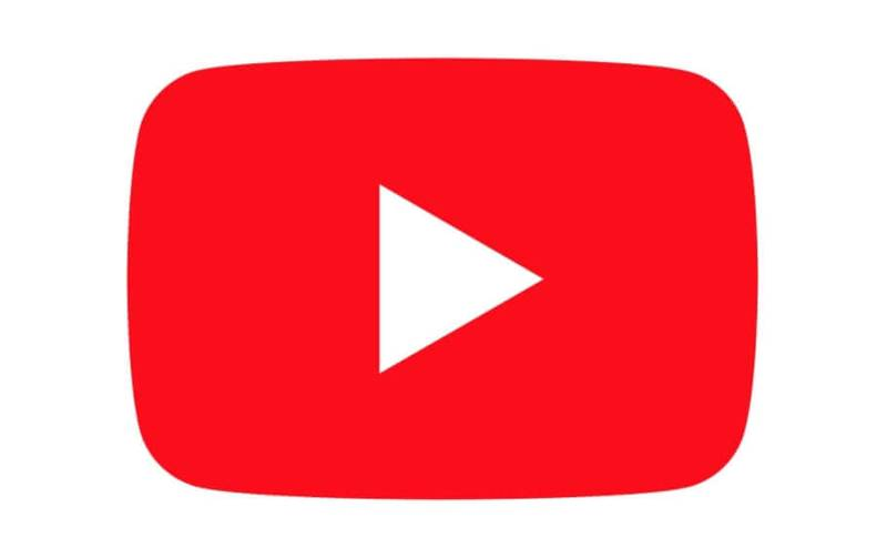 An image of the YouTube Icon.